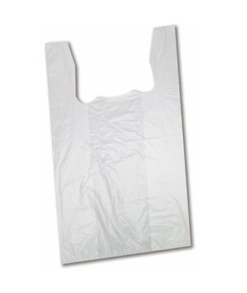 bolsas blancas