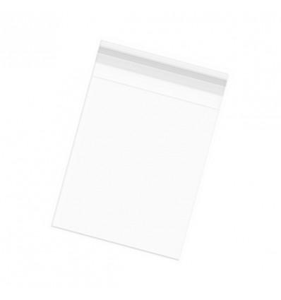 bolsas de plastico transparentes